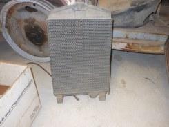 029American Austin 1933-1934 honey comb radiator