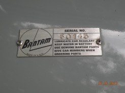 Serial number 60143