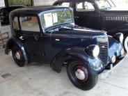 1940 American Bantam Coupe 1