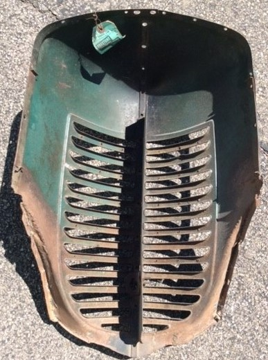 1939 Deluxe Grille b