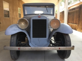 1934 American Austin Coupe For Sale - CA 91