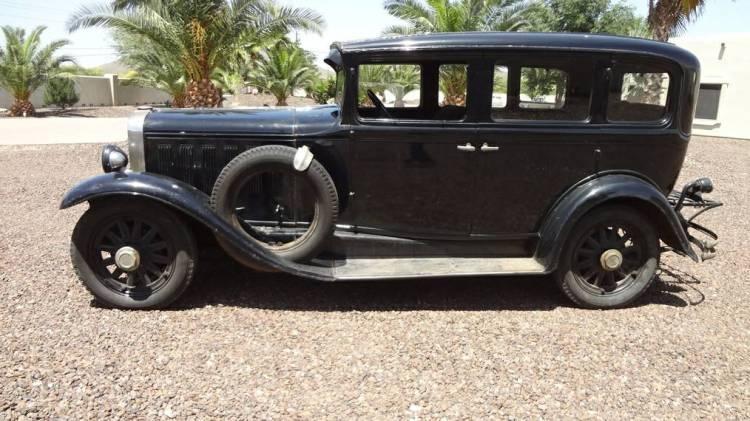 1930 Peerless