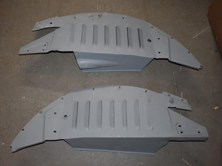 63 Series Bantam Inner Fenders 3