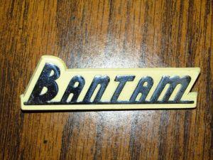 bantam hood logo 1