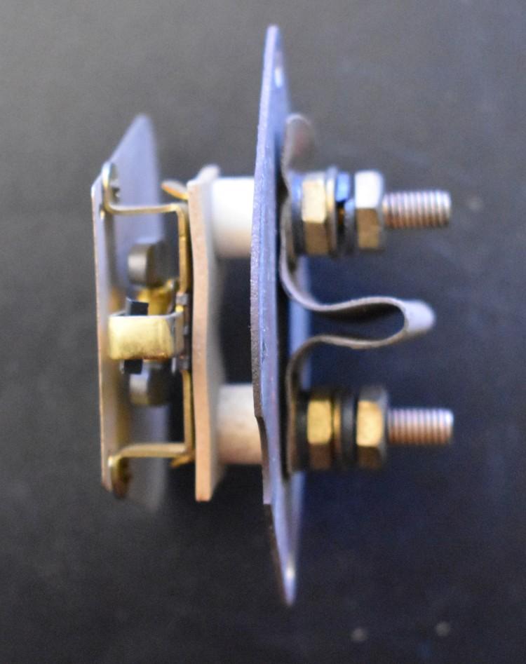 Bantam Amp Gauge 3