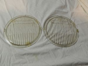 American Austin Parabeam Headlamp Lenses