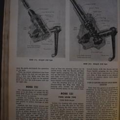 Motors manual 995