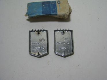 T-5 NOS badges