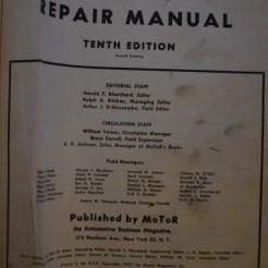 Motors manual 1