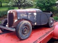 8 18 2013_1938 Bantam Roadster Crosley Powered _2325