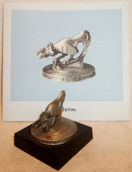 American Austin Rooster - Franklin Mint