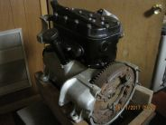 1938 Bantam Engine 6