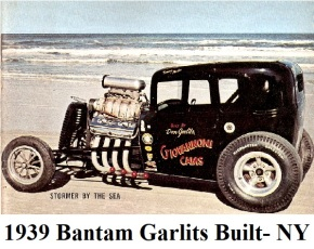 Garlits Bantam Featured Photo