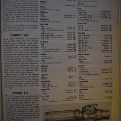 Motors manual 991