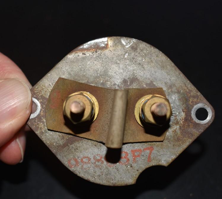 Bantam Amp Gauge 5