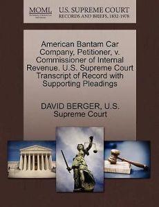 Law suit