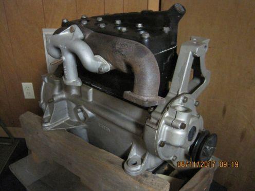 1938 Bantam Engine 4