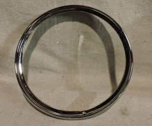 American Austin Chromed rim