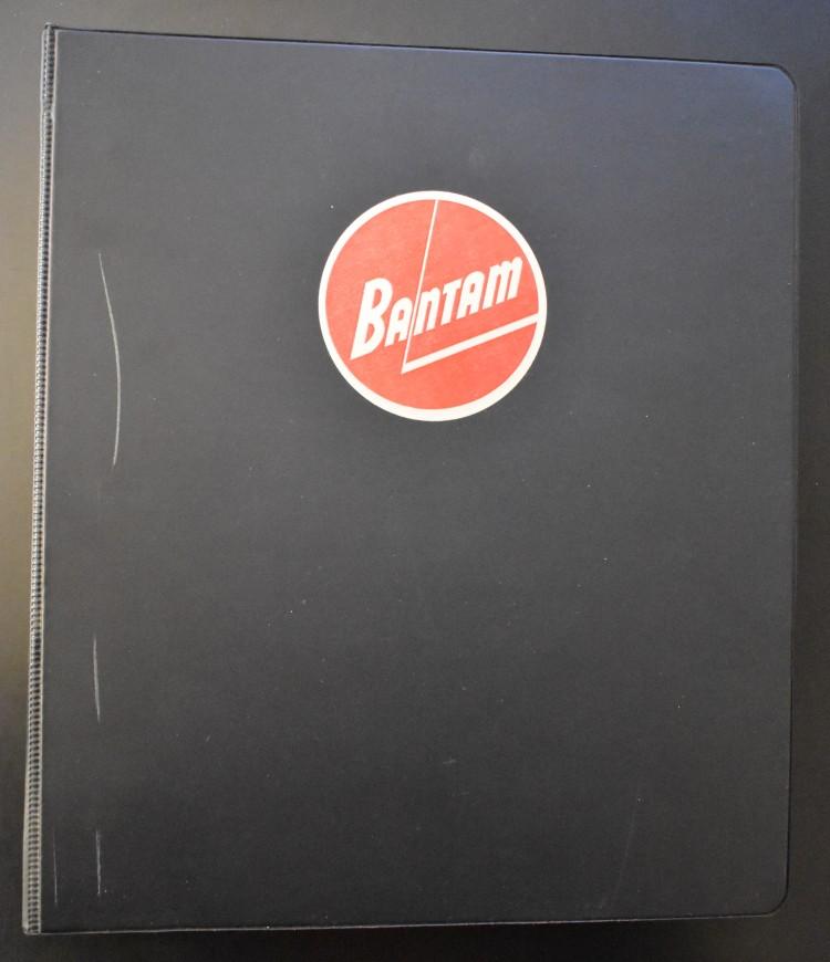 Dick Beagle Bantam Restoration Manual 1