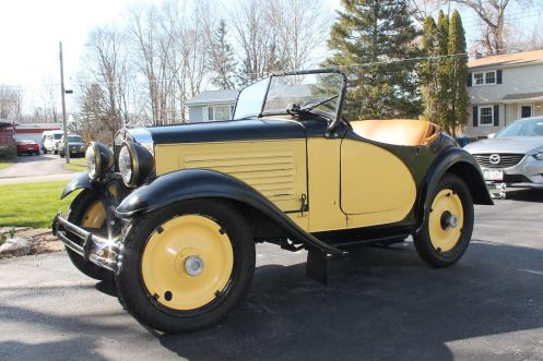 American Austin Roadster for sale