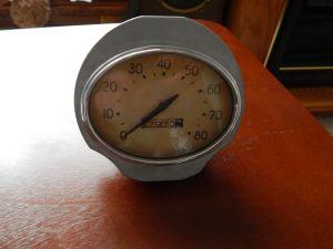 bantam speedometer