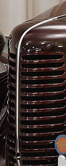commercial grille strip