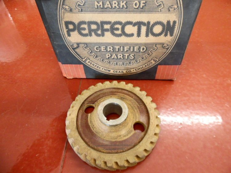 american austin timing gear 3