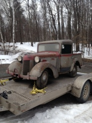 1940 Bantam Pickup - SOLD