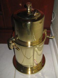 carbide generator