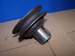 late american austin crank pulley less than 160