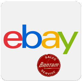 Everything bantam ebay