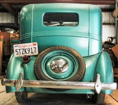 1939 American Bantam Auction car 3