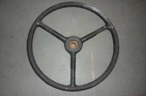 bantam steering wheel