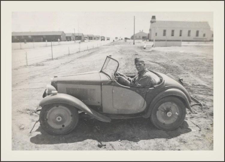 American Austin Roadster Used Car