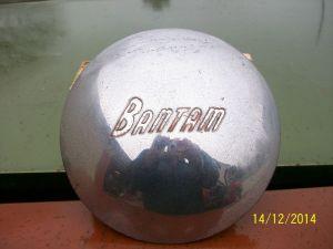 Bantam Hubcap