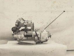 L Series American Austin Engine