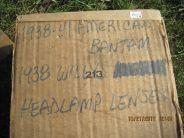 American Bantam Headlights 92