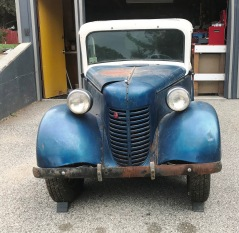 1939 American Bantam Front end for sale