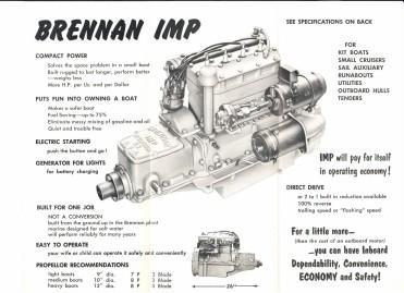 Brennan imp brochure 1