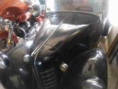 1941 Bantam Roadster Tx 1