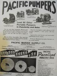 Pacific Pumper 8