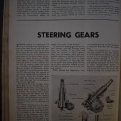 Motors manual 993