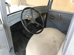 1934 American Austin Coupe For Sale - CA 7