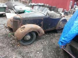1939 Bantam Roadster - NY