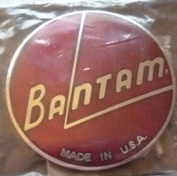 bantam-grille-badge-spear