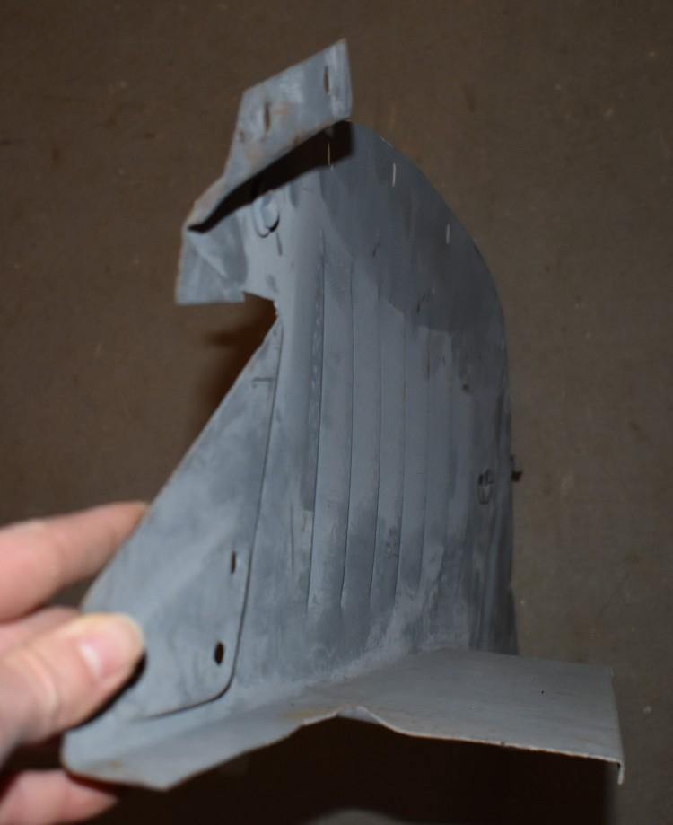 63 Series Bantam Inner Fenders 6