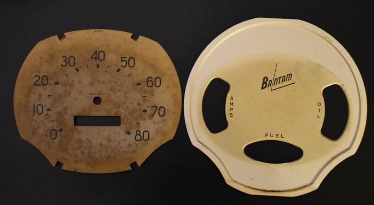 Bantam Speedometer Cream Face comparison.JPG