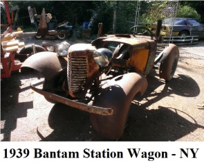 1939 American Bantam Station Wagon NY Featured Photo