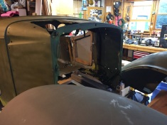 American Bantam Roadster for sale cowl