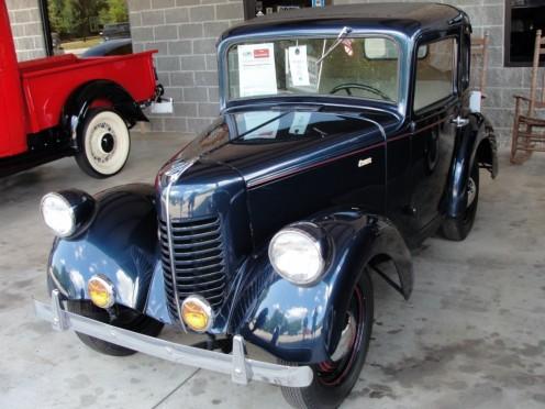 1940 American Bantam Coupe 2